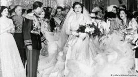 Image result for shah and soraya wedding